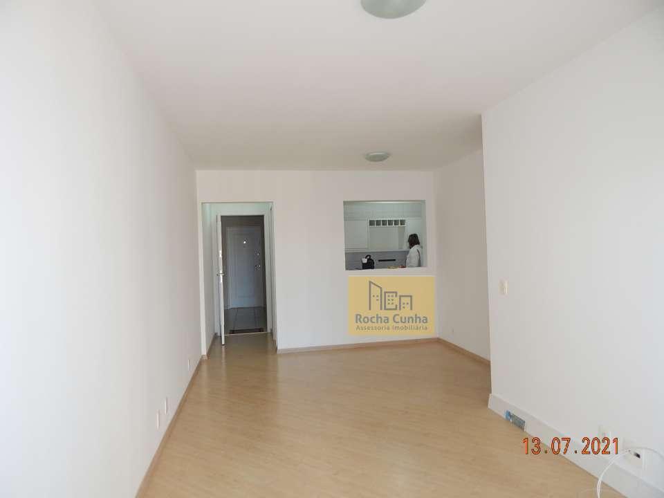 Apartamento 2 quartos para alugar São Paulo,SP - R$ 3.100 - LOCACAO3760 - 3