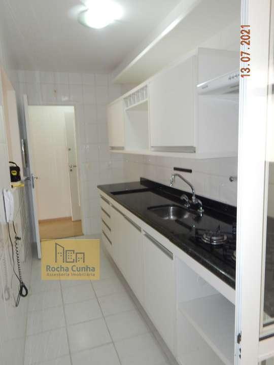 Apartamento 2 quartos para alugar São Paulo,SP - R$ 3.100 - LOCACAO3760 - 4