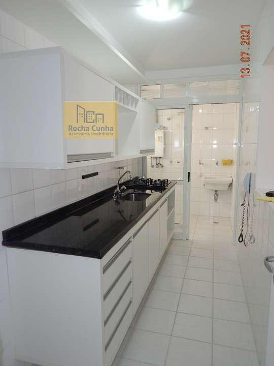 Apartamento 2 quartos para alugar São Paulo,SP - R$ 3.100 - LOCACAO3760 - 5