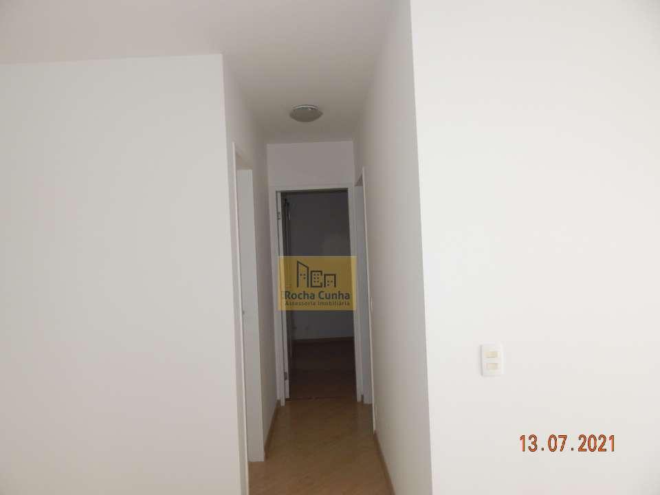 Apartamento 2 quartos para alugar São Paulo,SP - R$ 3.100 - LOCACAO3760 - 7