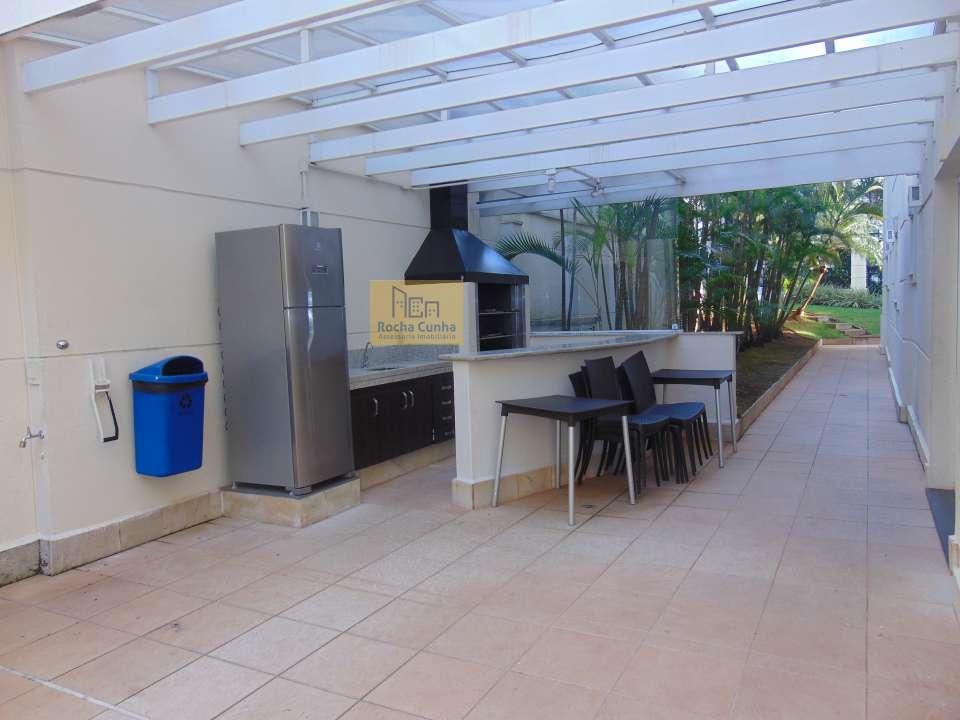 Apartamento 2 quartos para alugar São Paulo,SP - R$ 3.100 - LOCACAO3760 - 17