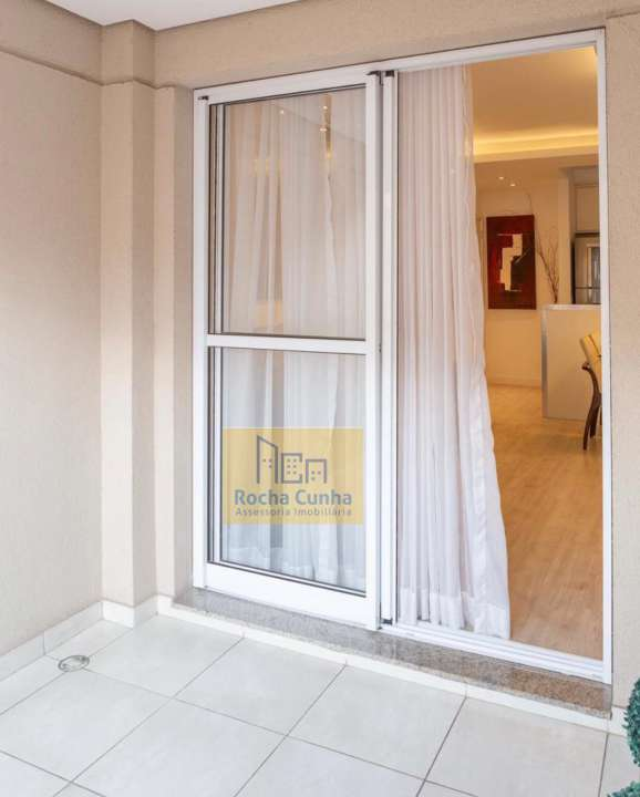 Apartamento 1 quarto para alugar São Paulo,SP - R$ 3.900 - LOCACAO0671 - 6