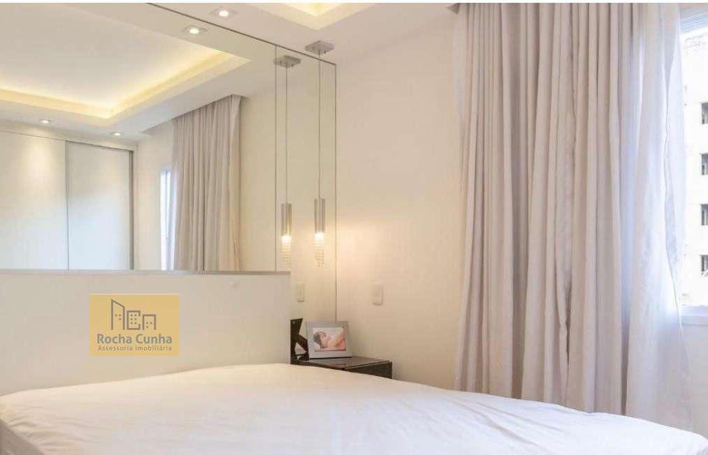 Apartamento 1 quarto para alugar São Paulo,SP - R$ 3.900 - LOCACAO0671 - 8