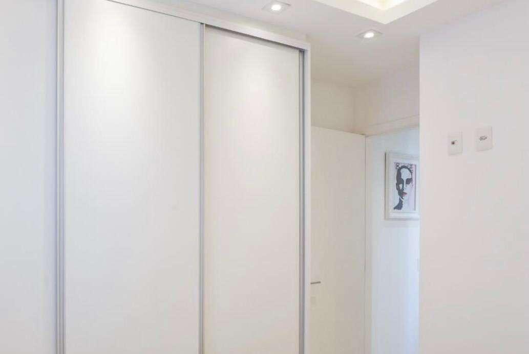 Apartamento 1 quarto para alugar São Paulo,SP - R$ 3.900 - LOCACAO0671 - 9