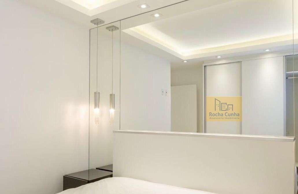 Apartamento 1 quarto para alugar São Paulo,SP - R$ 3.900 - LOCACAO0671 - 10