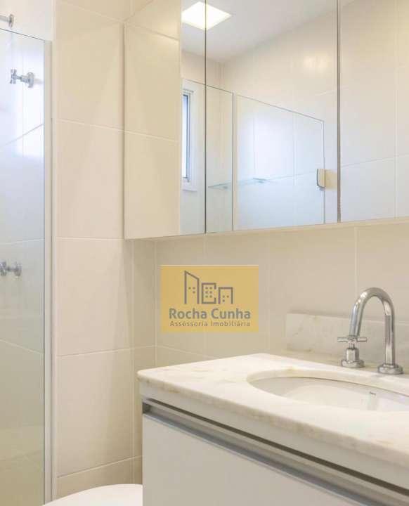 Apartamento 1 quarto para alugar São Paulo,SP - R$ 3.900 - LOCACAO0671 - 11