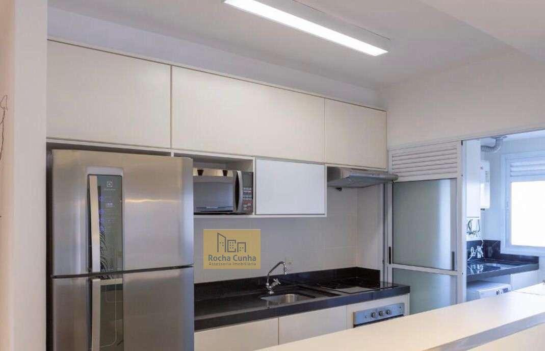 Apartamento 1 quarto para alugar São Paulo,SP - R$ 3.900 - LOCACAO0671 - 12