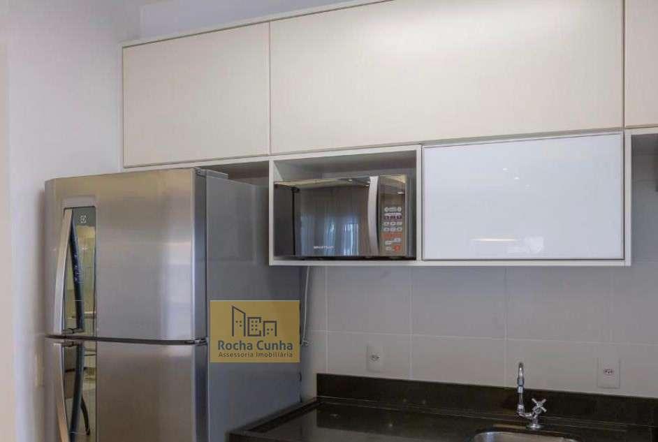 Apartamento 1 quarto para alugar São Paulo,SP - R$ 3.900 - LOCACAO0671 - 14