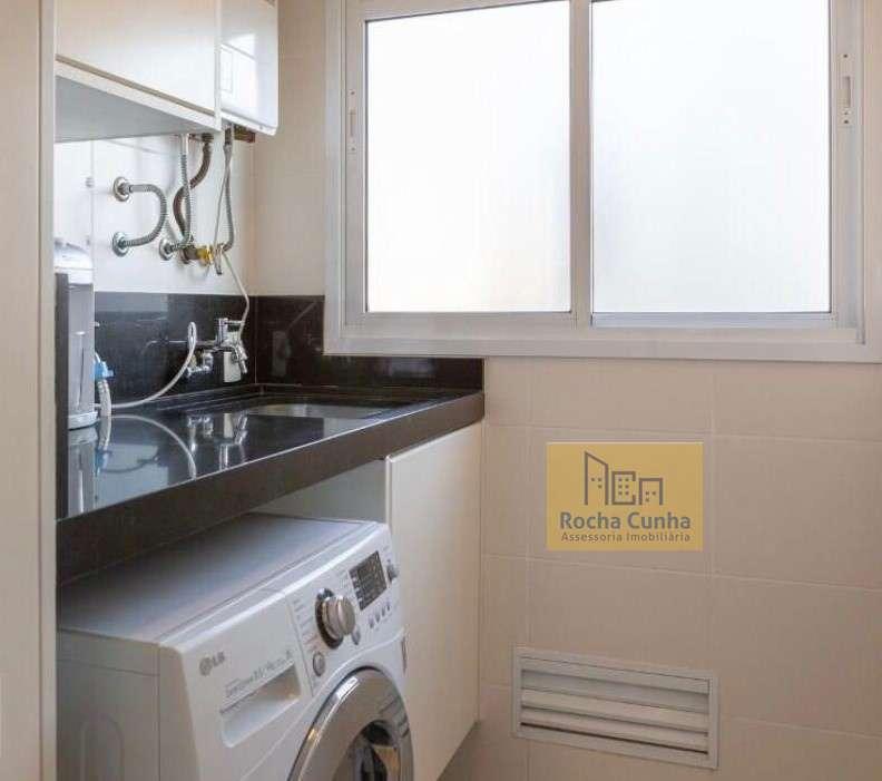 Apartamento 1 quarto para alugar São Paulo,SP - R$ 3.900 - LOCACAO0671 - 15