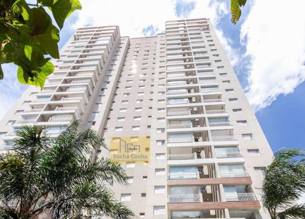 Apartamento 1 quarto para alugar São Paulo,SP - R$ 3.900 - LOCACAO0671 - 19