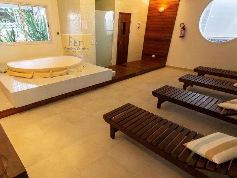 Apartamento 1 quarto para alugar São Paulo,SP - R$ 3.900 - LOCACAO0671 - 21