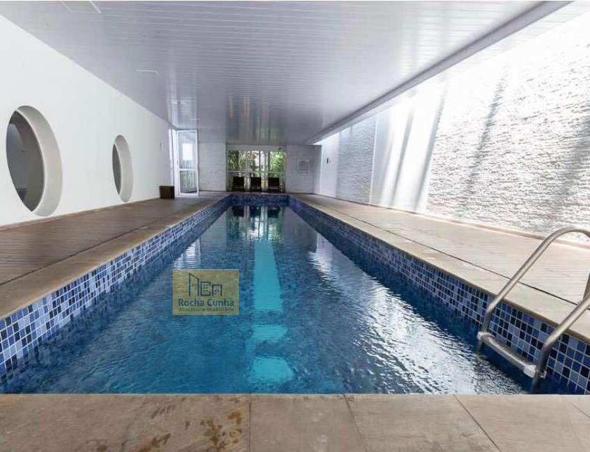 Apartamento 1 quarto para alugar São Paulo,SP - R$ 3.900 - LOCACAO0671 - 22
