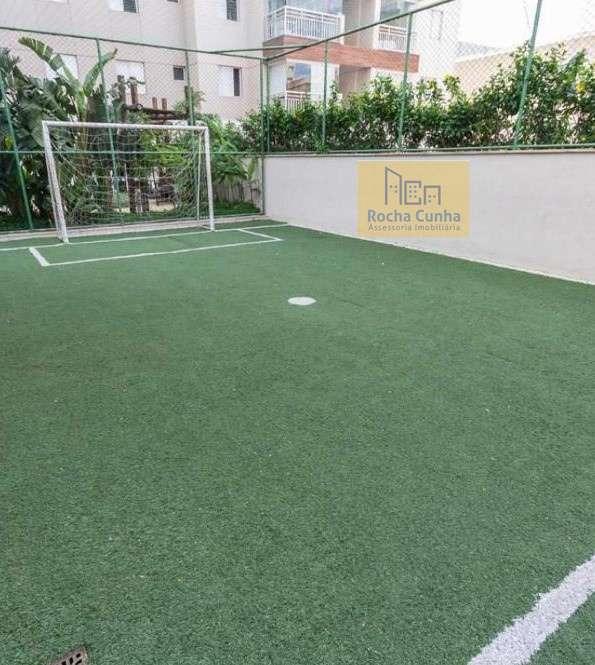 Apartamento 1 quarto para alugar São Paulo,SP - R$ 3.900 - LOCACAO0671 - 23