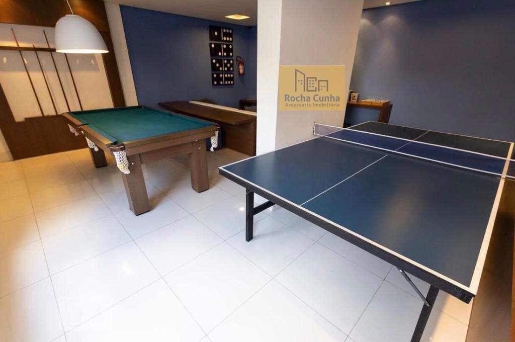 Apartamento 1 quarto para alugar São Paulo,SP - R$ 3.900 - LOCACAO0671 - 24
