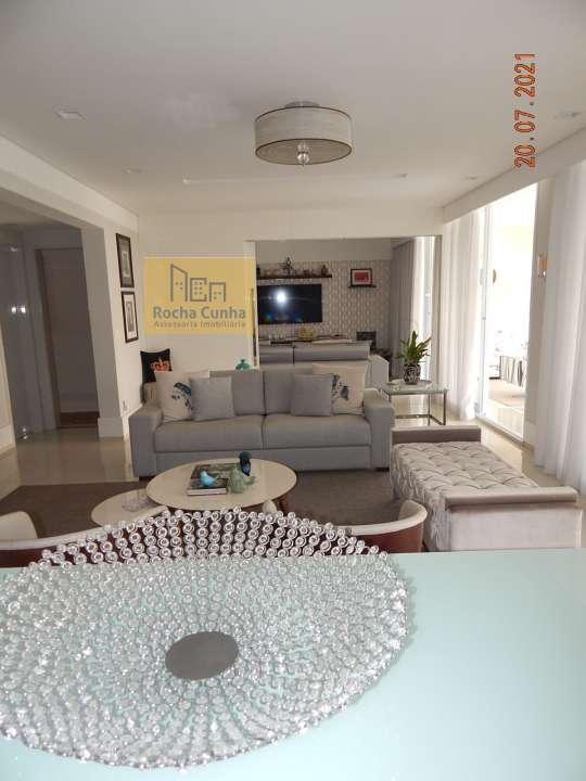 Apartamento 3 quartos para alugar São Paulo,SP - R$ 11.500 - LOCACAO1535 - 1