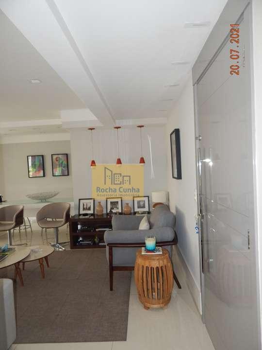 Apartamento 3 quartos para alugar São Paulo,SP - R$ 11.500 - LOCACAO1535 - 2