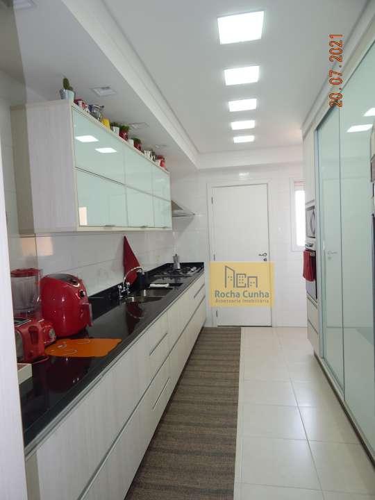 Apartamento 3 quartos para alugar São Paulo,SP - R$ 11.500 - LOCACAO1535 - 3
