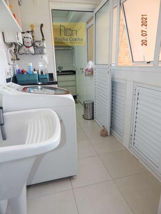 Apartamento 3 quartos para alugar São Paulo,SP - R$ 11.500 - LOCACAO1535 - 4