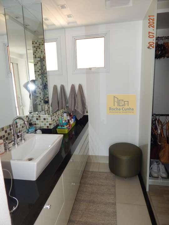 Apartamento 3 quartos para alugar São Paulo,SP - R$ 11.500 - LOCACAO1535 - 12