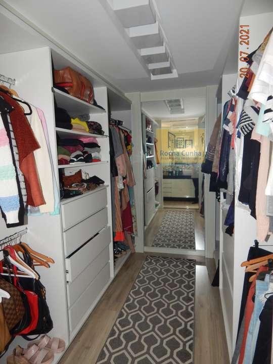 Apartamento 3 quartos para alugar São Paulo,SP - R$ 11.500 - LOCACAO1535 - 13