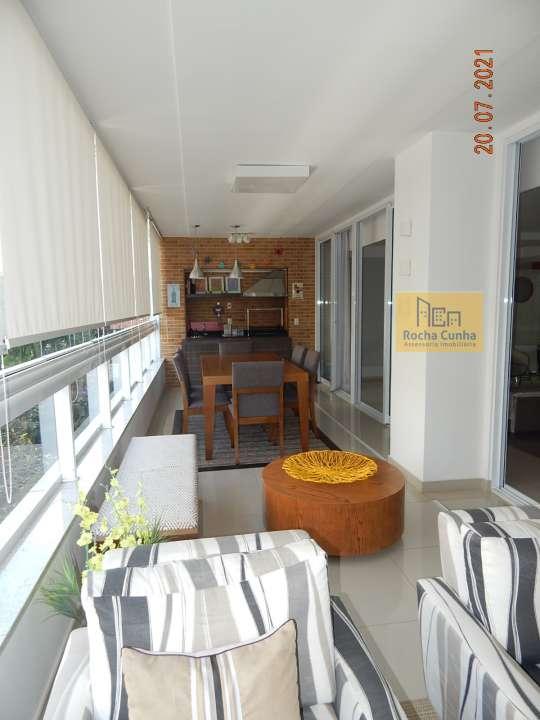 Apartamento 3 quartos para alugar São Paulo,SP - R$ 11.500 - LOCACAO1535 - 17