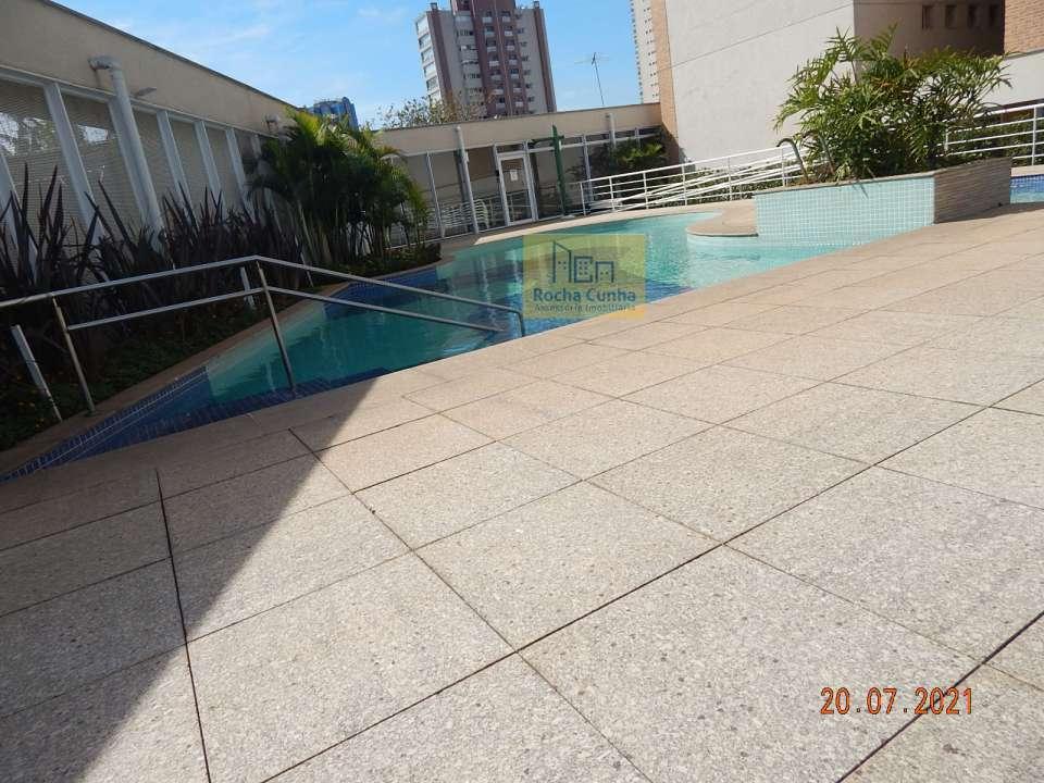 Apartamento 3 quartos para alugar São Paulo,SP - R$ 11.500 - LOCACAO1535 - 18