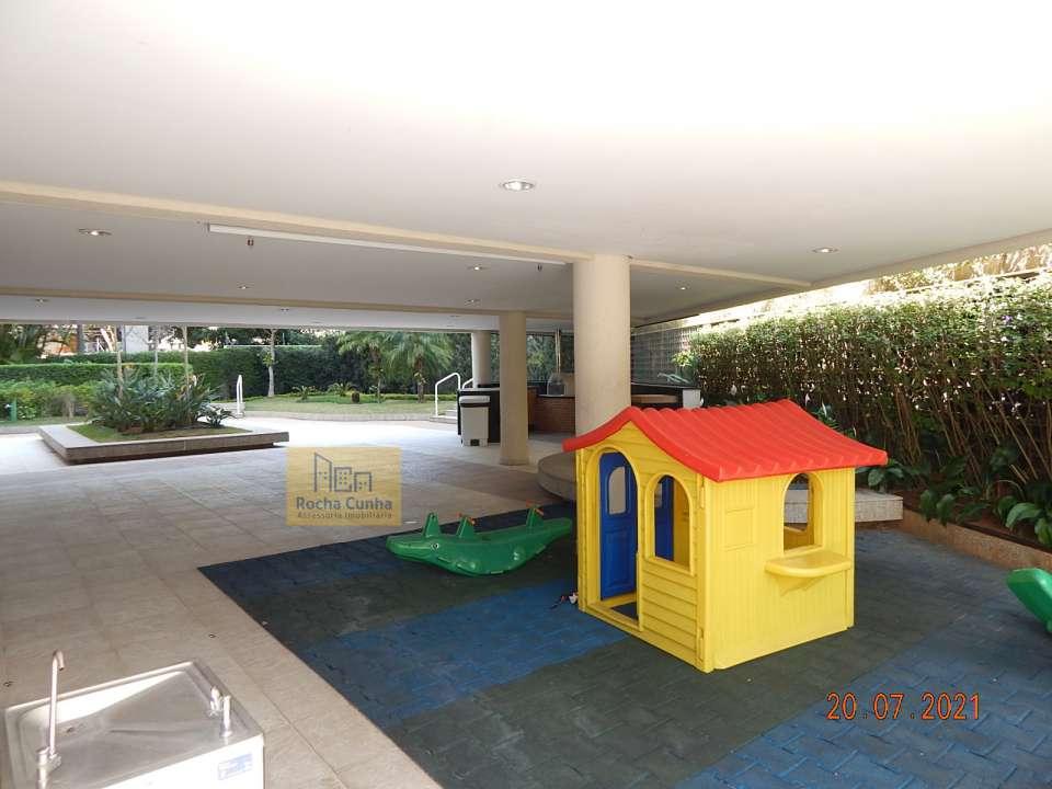 Apartamento 3 quartos para alugar São Paulo,SP - R$ 11.500 - LOCACAO1535 - 21