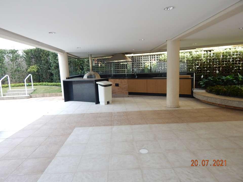 Apartamento 3 quartos para alugar São Paulo,SP - R$ 11.500 - LOCACAO1535 - 23