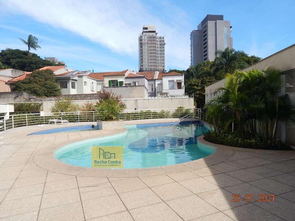 Apartamento 3 quartos para alugar São Paulo,SP - R$ 11.500 - LOCACAO1535 - 25