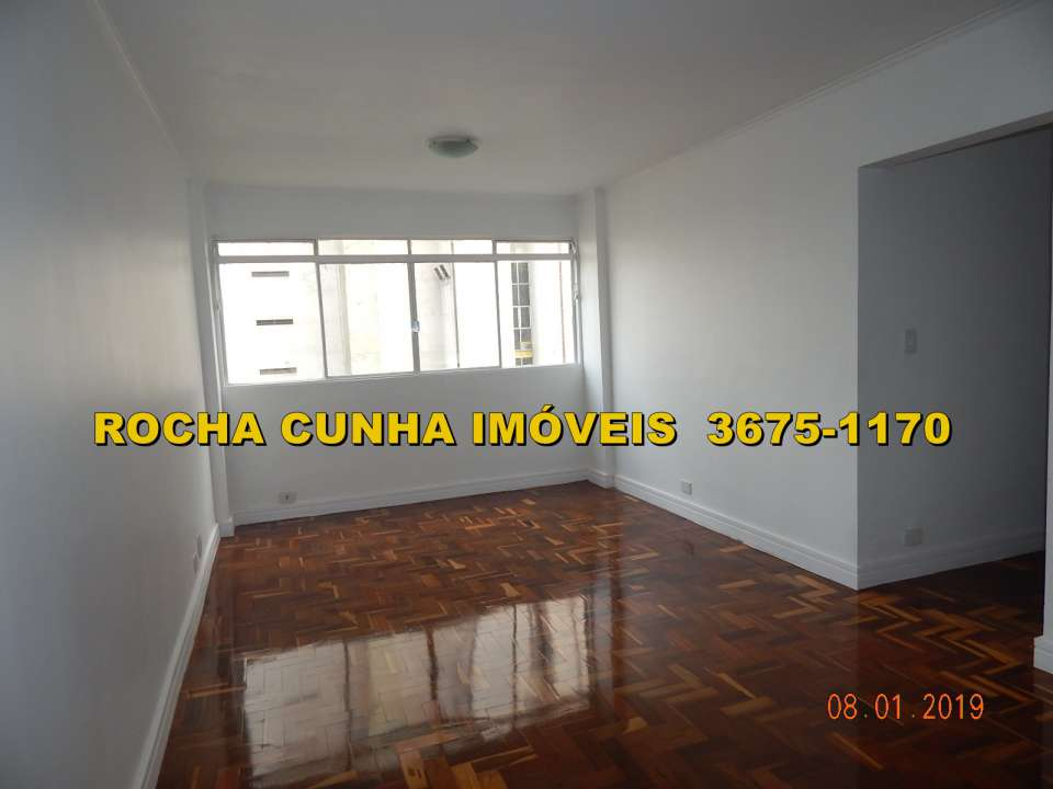 Apartamento 2 quartos para alugar São Paulo,SP - R$ 2.490 - LOCACAO5656 - 1