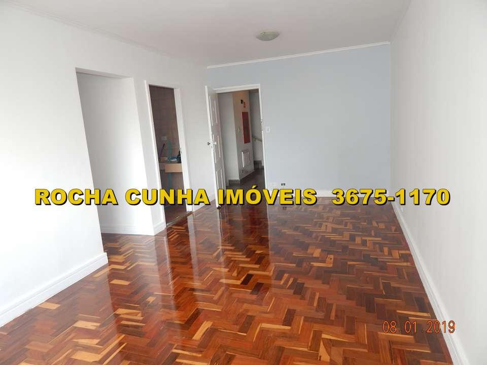 Apartamento 2 quartos para alugar São Paulo,SP - R$ 2.490 - LOCACAO5656 - 2