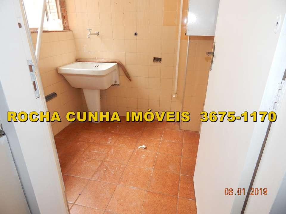 Apartamento 2 quartos para alugar São Paulo,SP - R$ 2.490 - LOCACAO5656 - 3