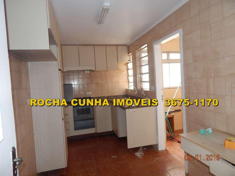 Apartamento 2 quartos para alugar São Paulo,SP - R$ 2.490 - LOCACAO5656 - 4