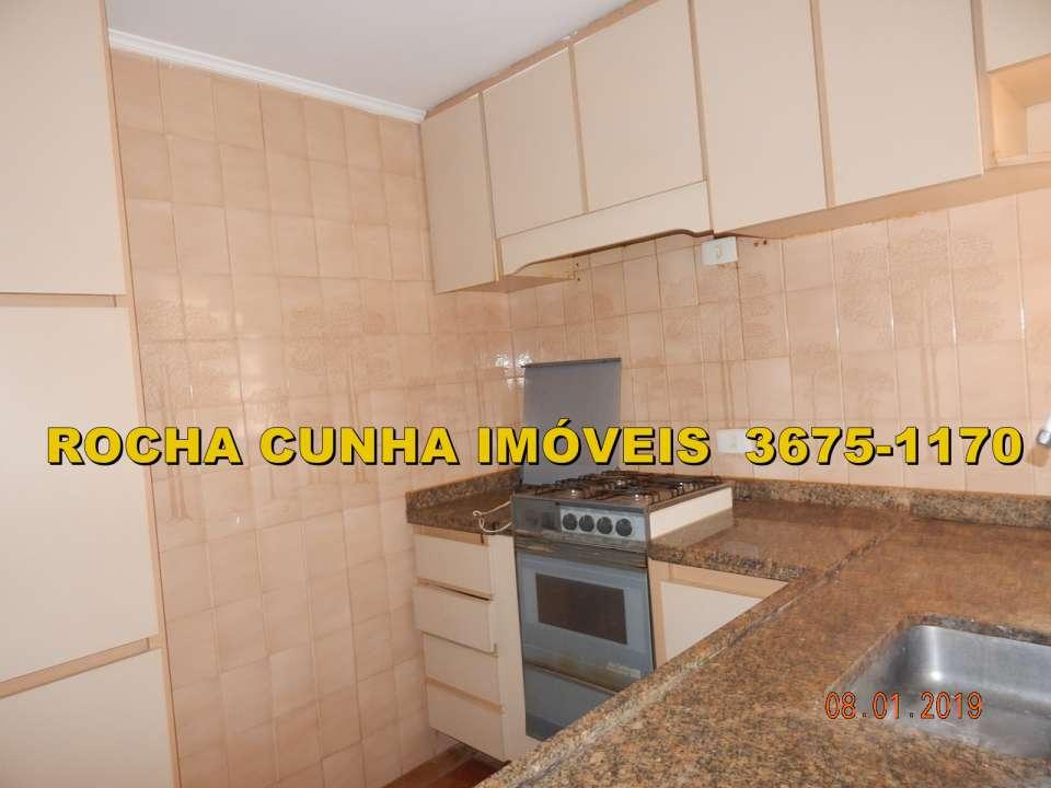 Apartamento 2 quartos para alugar São Paulo,SP - R$ 2.490 - LOCACAO5656 - 5