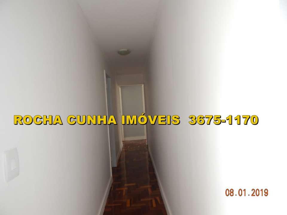Apartamento 2 quartos para alugar São Paulo,SP - R$ 2.490 - LOCACAO5656 - 6