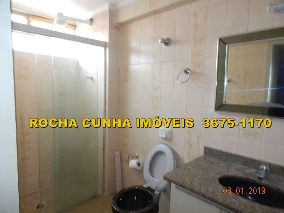 Apartamento 2 quartos para alugar São Paulo,SP - R$ 2.490 - LOCACAO5656 - 9