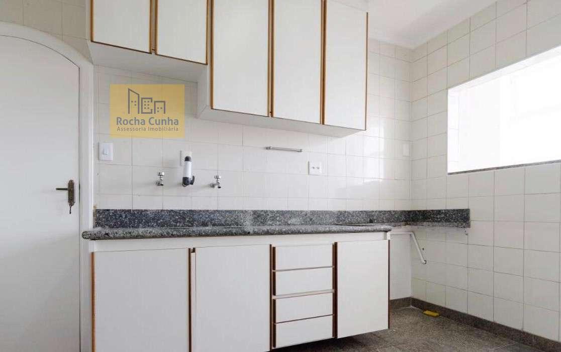 Apartamento 2 quartos para alugar São Paulo,SP - R$ 3.500 - LOCACAO7699 - 2