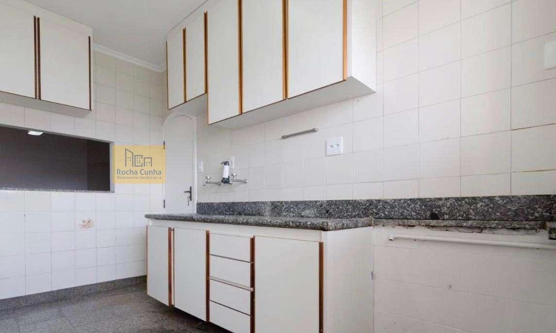 Apartamento 2 quartos para alugar São Paulo,SP - R$ 3.500 - LOCACAO7699 - 3