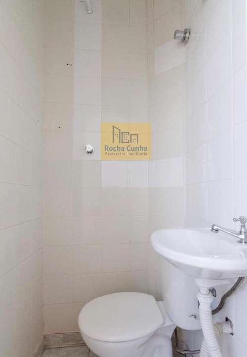 Apartamento 2 quartos para alugar São Paulo,SP - R$ 3.500 - LOCACAO7699 - 7