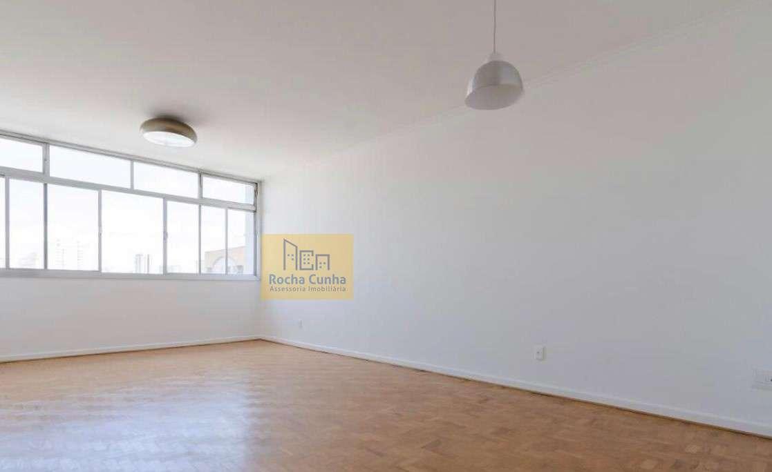 Apartamento 2 quartos para alugar São Paulo,SP - R$ 3.500 - LOCACAO7699 - 8