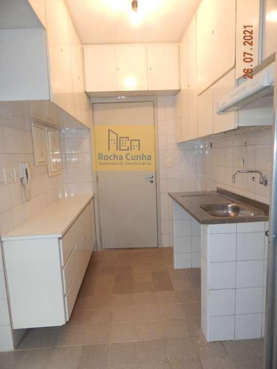 Apartamento 3 quartos para alugar São Paulo,SP - R$ 2.200 - LOCACAO0402 - 1