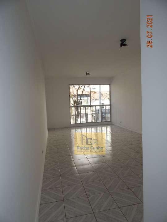 Apartamento 3 quartos para alugar São Paulo,SP - R$ 2.200 - LOCACAO0402 - 2