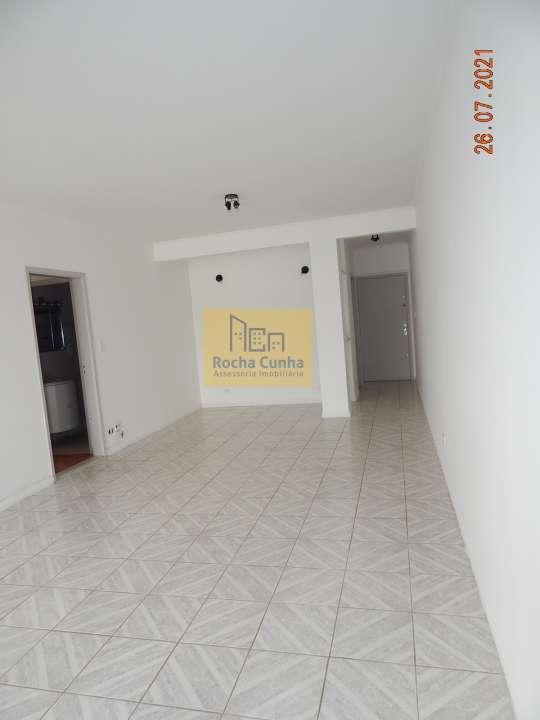 Apartamento 3 quartos para alugar São Paulo,SP - R$ 2.200 - LOCACAO0402 - 3