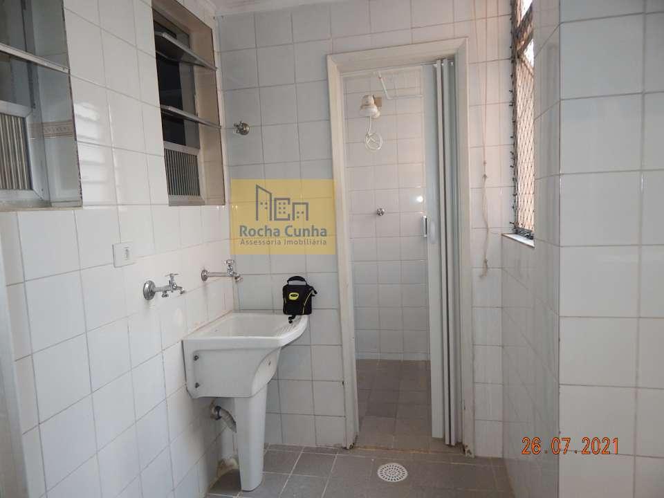 Apartamento 3 quartos para alugar São Paulo,SP - R$ 2.200 - LOCACAO0402 - 5