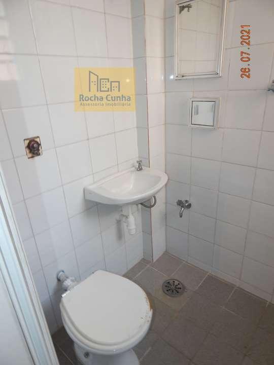 Apartamento 3 quartos para alugar São Paulo,SP - R$ 2.200 - LOCACAO0402 - 7