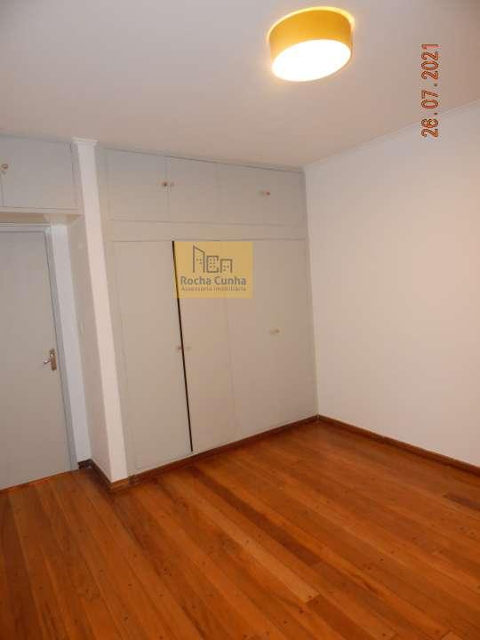 Apartamento 3 quartos para alugar São Paulo,SP - R$ 2.200 - LOCACAO0402 - 8