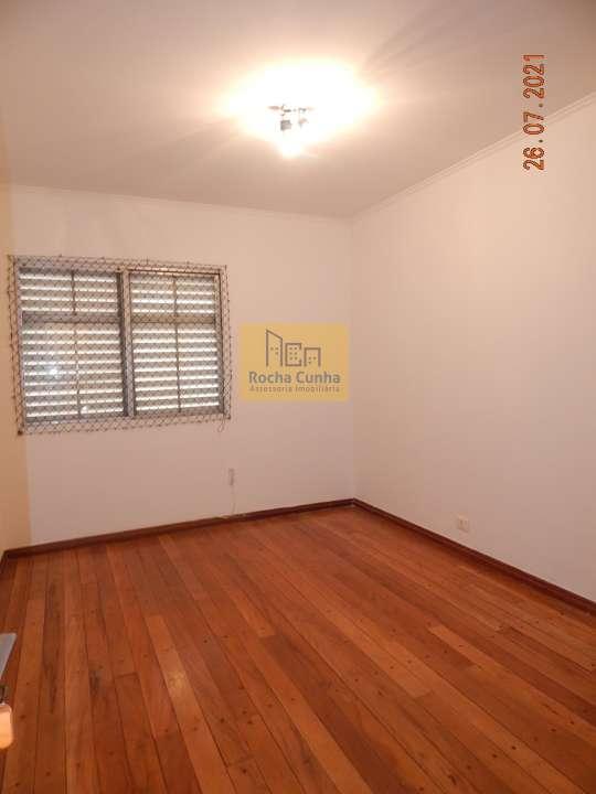 Apartamento 3 quartos para alugar São Paulo,SP - R$ 2.200 - LOCACAO0402 - 9