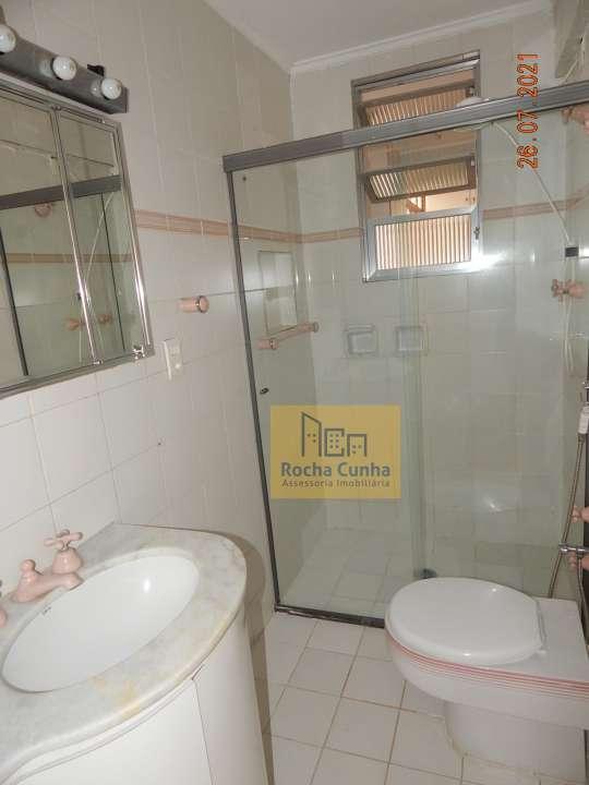 Apartamento 3 quartos para alugar São Paulo,SP - R$ 2.200 - LOCACAO0402 - 11