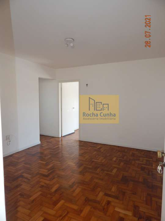 Apartamento 3 quartos para alugar São Paulo,SP - R$ 2.100 - LOCACAO5183 - 1