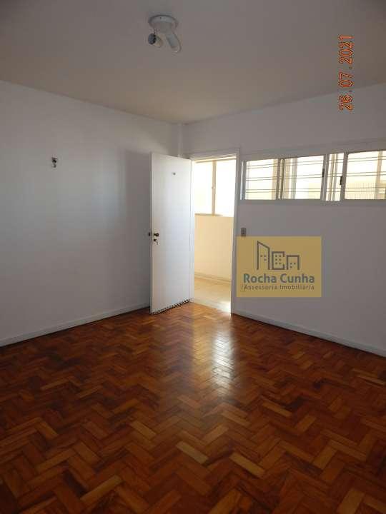 Apartamento 3 quartos para alugar São Paulo,SP - R$ 2.100 - LOCACAO5183 - 2